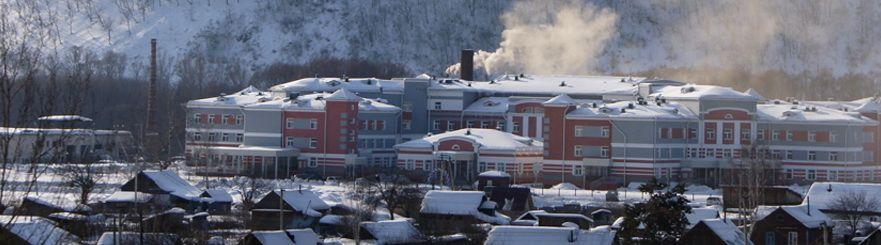 Компания участвовала в оснащении  более 40 объектов по всей территории  Дальнего Востока, включая краевые  клинические больницы №1 и №2,  консультативно-диагностический  центр «Вивея», областной роддом  в Биробиджане, хирургический корпус  горбольницы № 7 в Комсомольске- на-Амуре, Центральная районная Облученская больница.